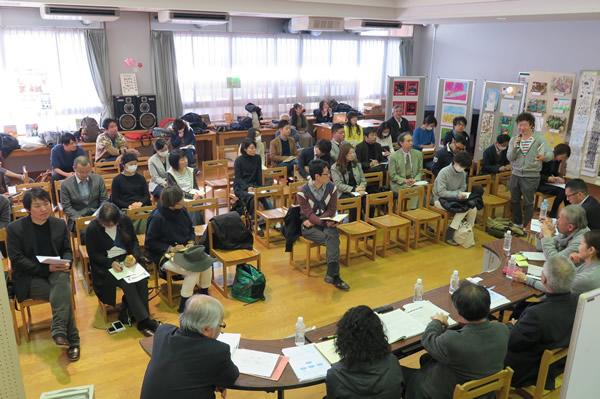 新宿区立 花園小学校 | DSA 日本...