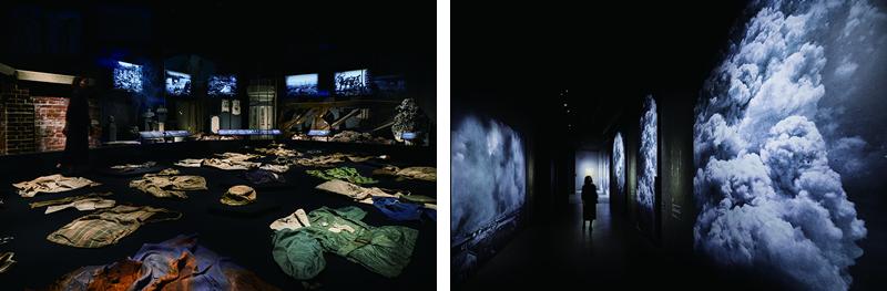 広島平和記念資料館本館